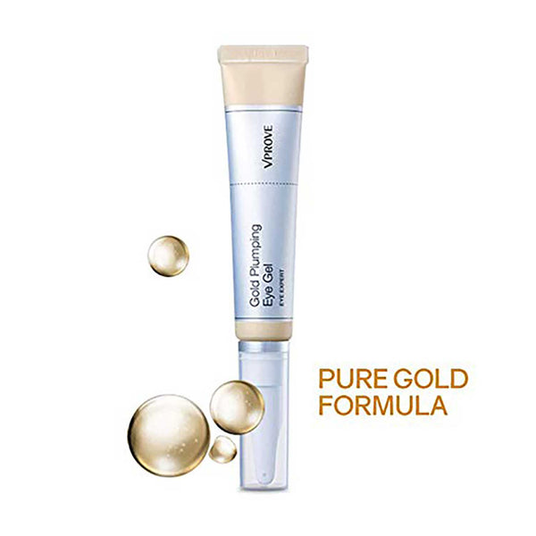 Vprove Gold Plumping Eye Gel