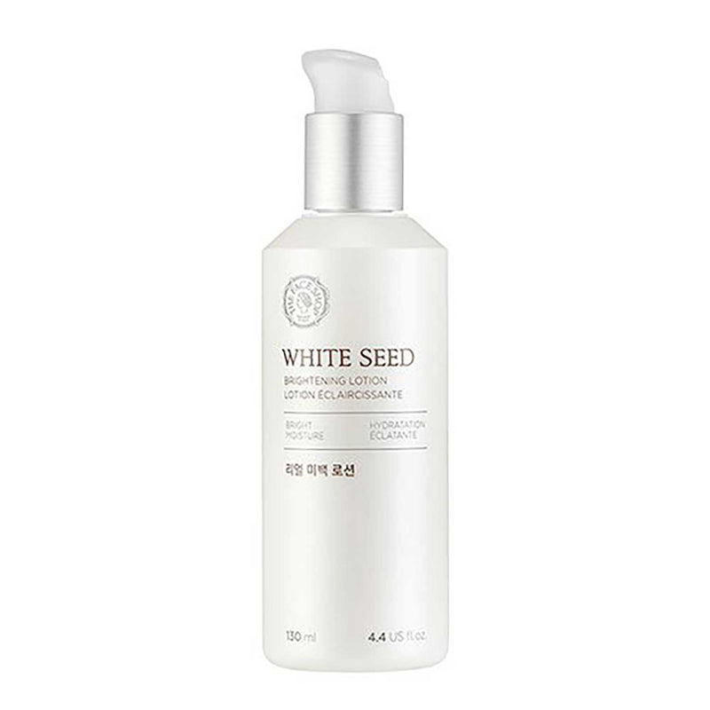 THEFACESHOP White Seed Real Brightening Lotion
