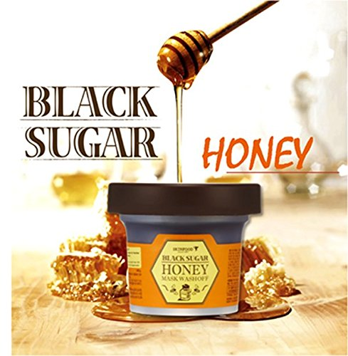 Skinfood Black Sugar Honey Mask 100 g (5.99 oz.)
