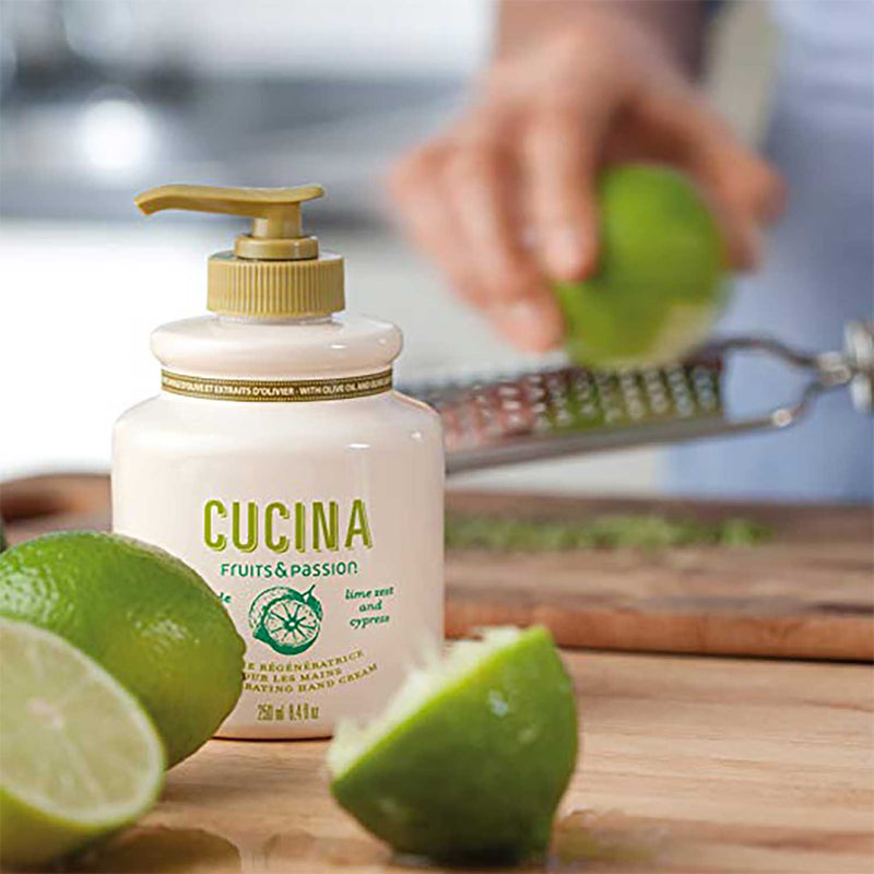 Cucina Fruits and Passion Hand Cream