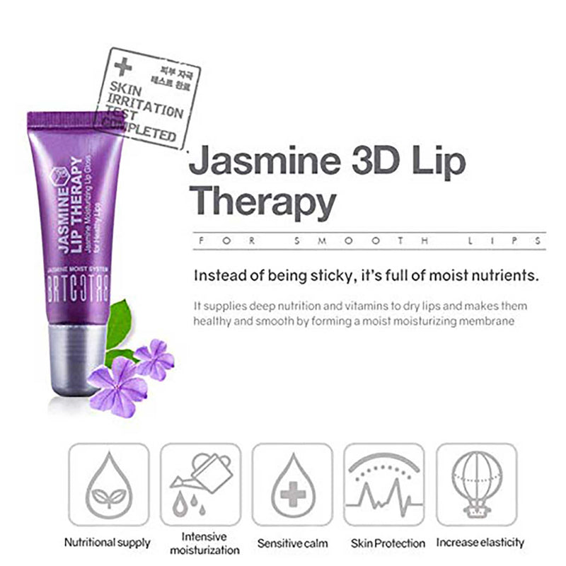 BRTC Jasmin Lip Therapy