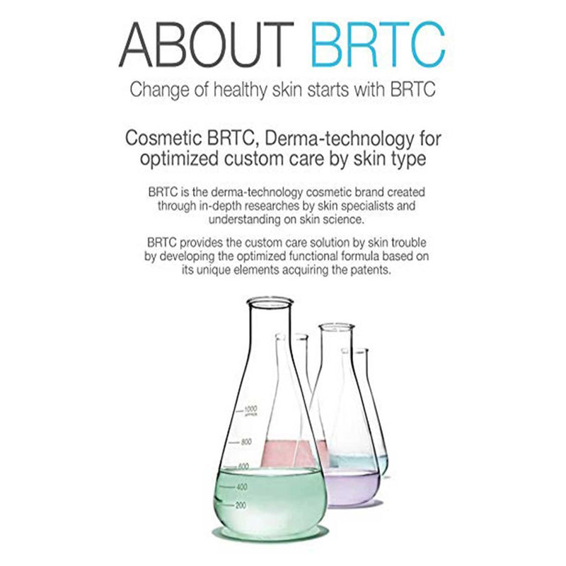 BRTC Aqua Rush Face Serum