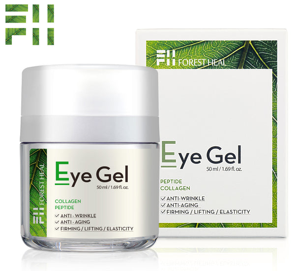 FORESTHEAL Collagen Peptide Eye Gel 50ml