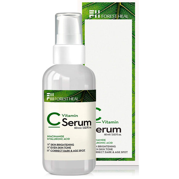 FORESTHEAL Vitamin C Serum