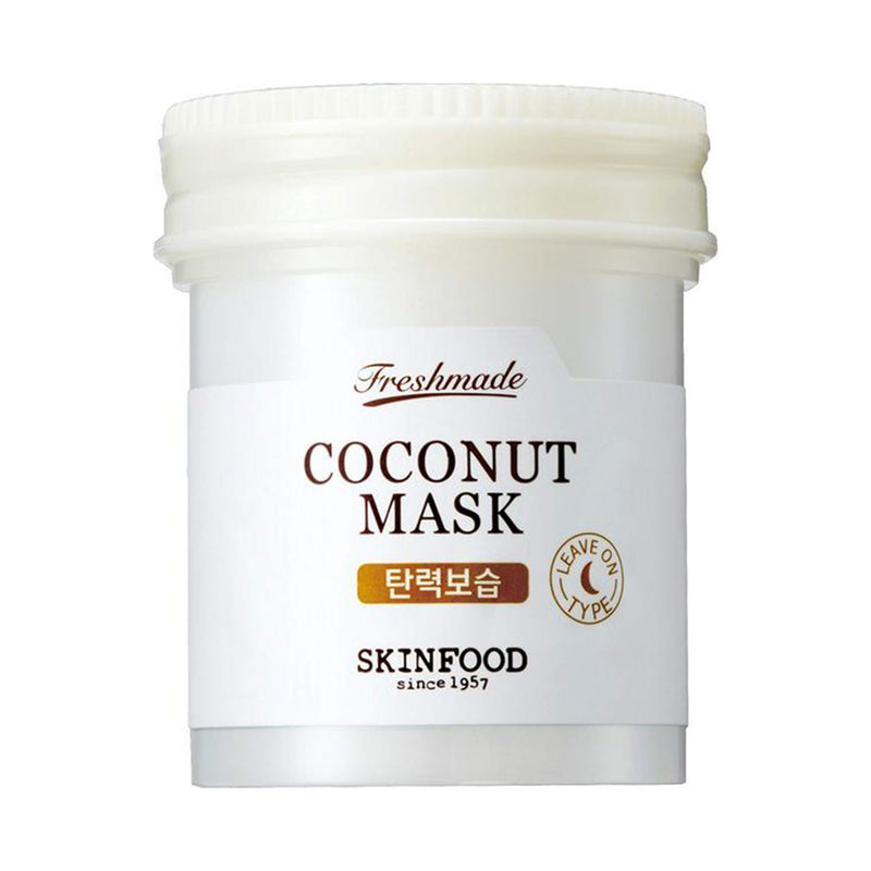 Skinfood FRESHMADE Coconut Facial Mask 90 ml (3.04 fl.oz.)