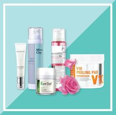 Step Two Skin Care Box