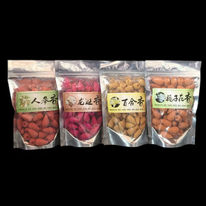 70pcs Bullet Head Backflow Incense Cones-USmeditate