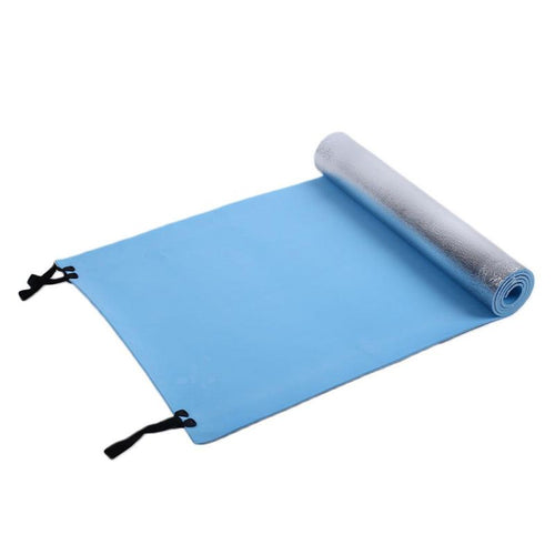Portable Outdoor Mat Moisture-proof Folding Yoga Mat-USmeditate