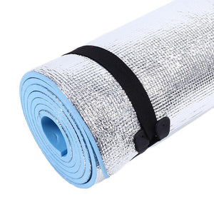 Non-Slip Waterproof Mat For Fitness Yoga Camping Sleeping Picnic-USmeditate
