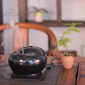 Timer Control Colorful Aromatherapy Air Humidifier-USmeditate