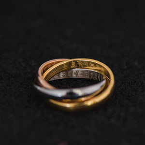 Sanskrit Mantras Ring-USmeditate