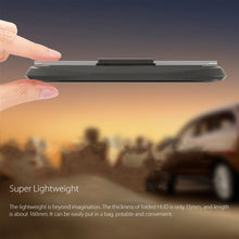 Universal Car Head Up Display For Phones-USmeditate
