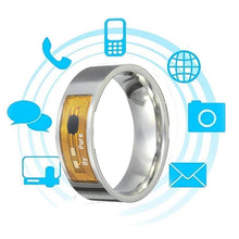 NFC Multi-functional Waterproof Tag Smart Magic Ring-USmeditate