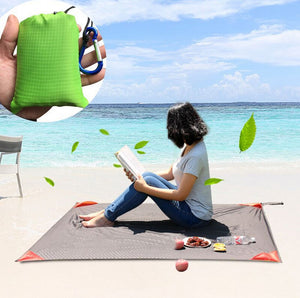 Portable Ultra-Thin Folding Waterproof Mat-USmeditate