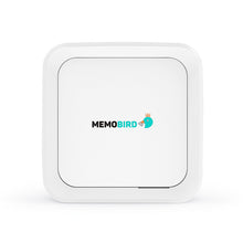 New Bluetooth 4.2 Portable Printer MEMOBIRD-USmeditate