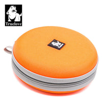TrueLove 2-In-1 Collapsible Pet Bowls