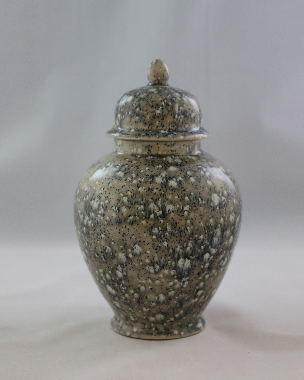 Hancrafted Ceramic Urn - Cosmic - Medium
