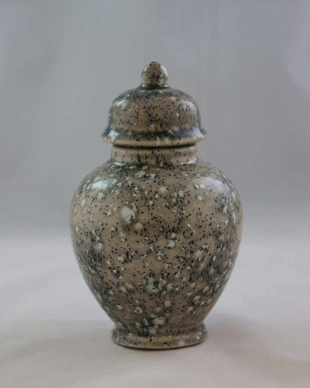 Hancrafted Ceramic Urn - Cosmic - XSmall