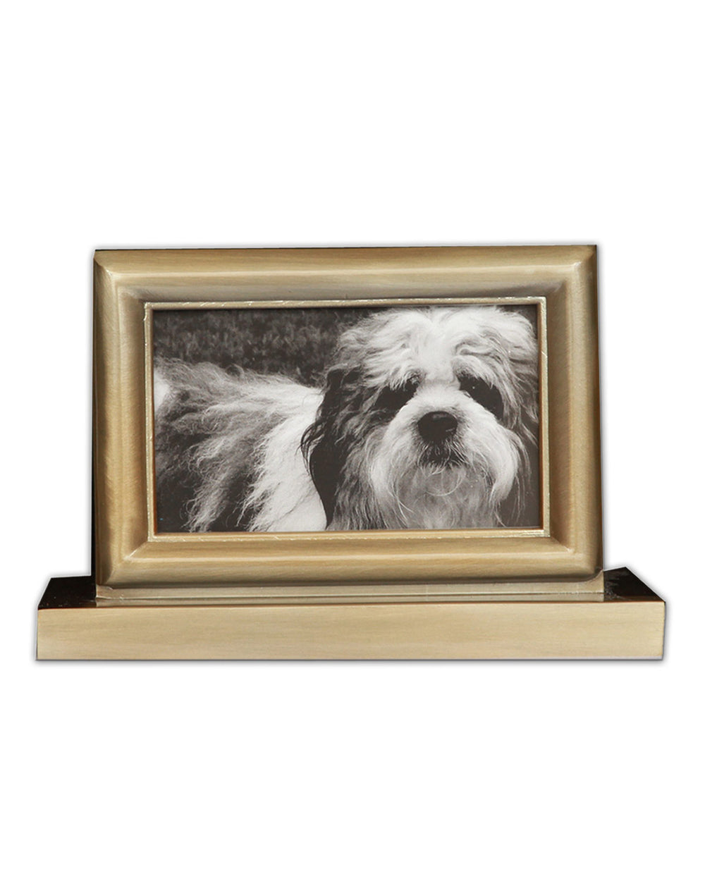 KL Photo Urn - Antique Bronze