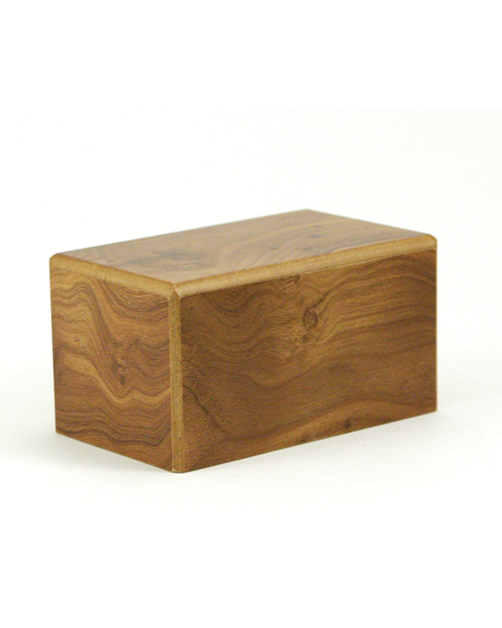MDF Box Urns - Natural