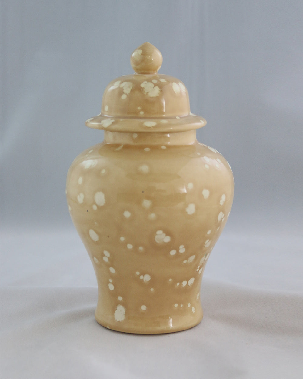 Hancrafted Ceramic Urn - Savannah - Small