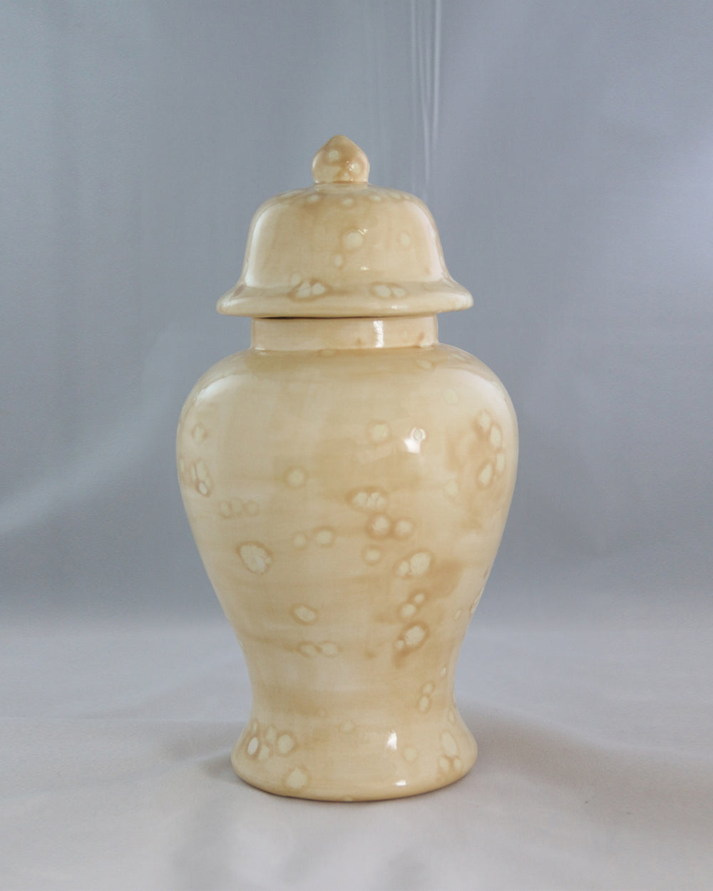 Hancrafted Ceramic Urn - Savannah - XLarge