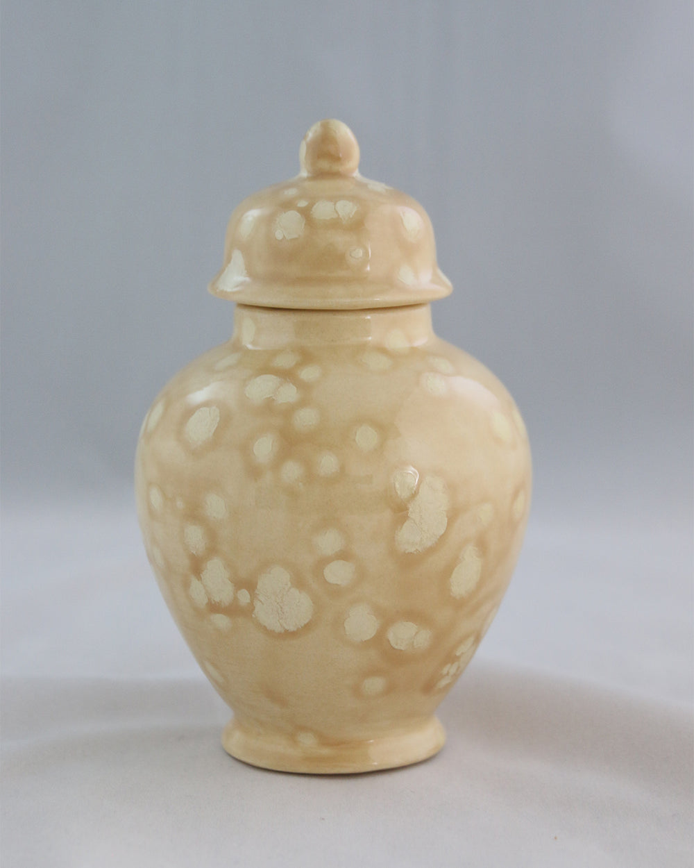 Hancrafted Ceramic Urn - Savannah - XSmall