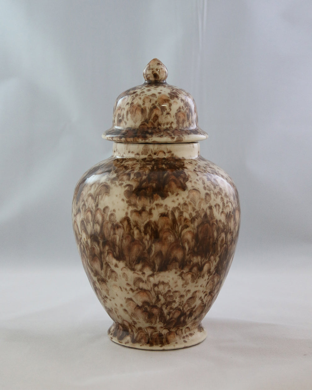 Hancrafted Ceramic Urn - Yardo - Large