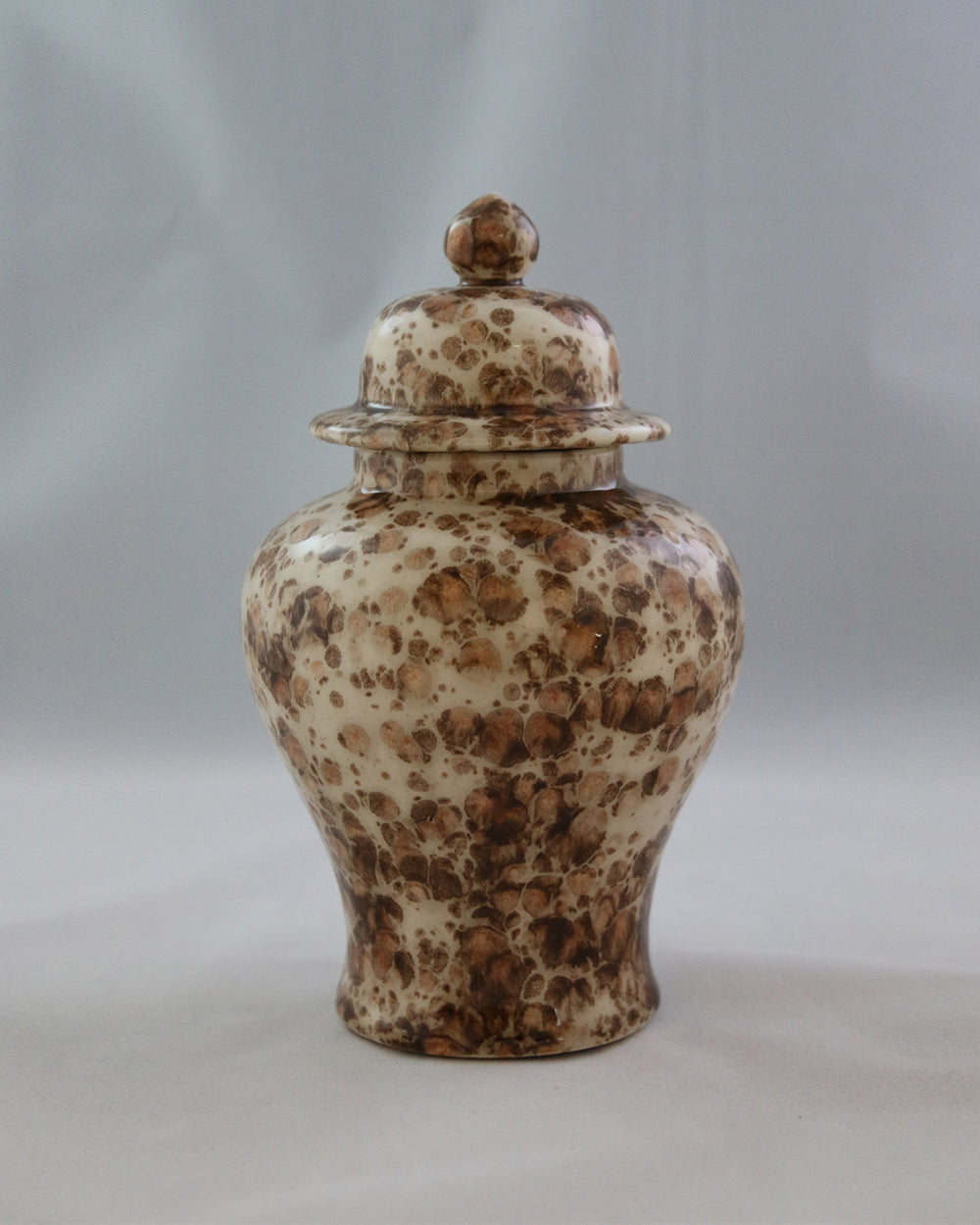 Hancrafted Ceramic Urn - Small