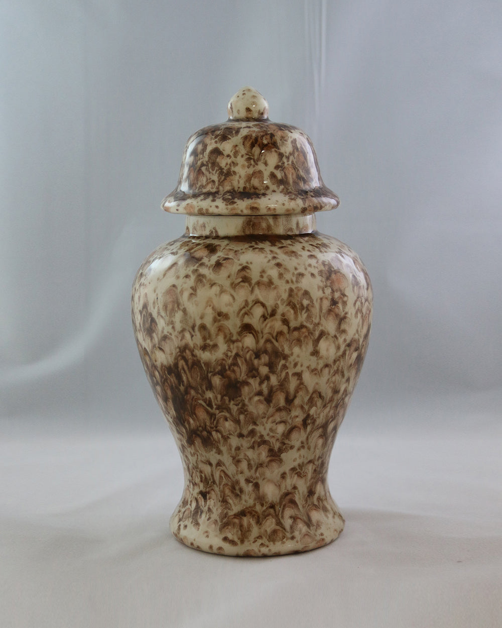 Hancrafted Ceramic Urn - Yardo - XLarge