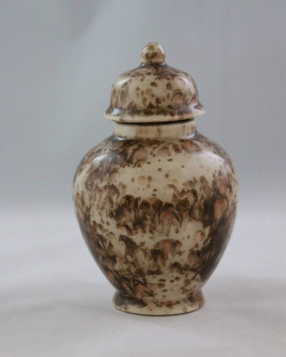Hancrafted Ceramic Urn - Yardo - XS