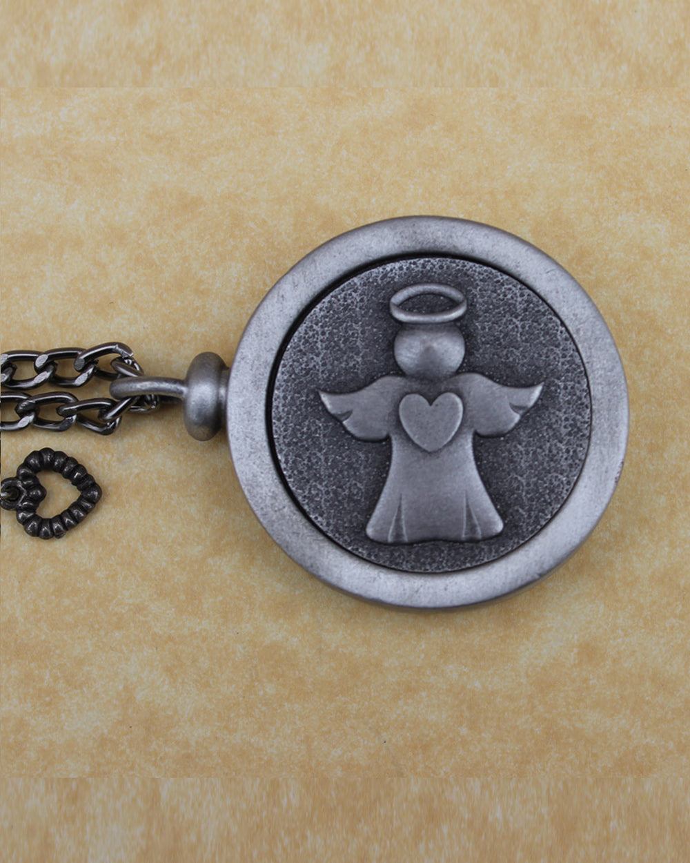 Memorial Charms - Angel