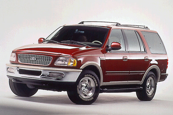 Ford Expedition Weatherstripping