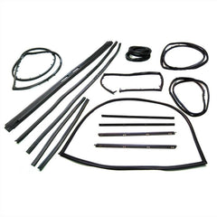 Weatherstrip Kit