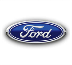 Ford Motor Company Weatherstripping