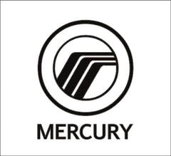 Mercury Weatherstripping at Weatherstrip Depot