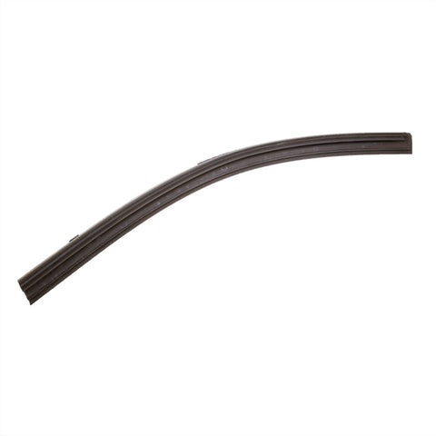 7373332 Right Side Windshield Upper Weatherstrip for M35A2 M35A3 M54A2 M809 - Weather Strip Depot