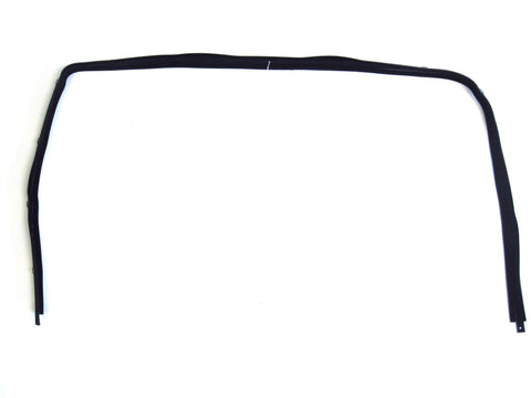 D1015 Jeep 1963-1991 Wagoneer, Grand Wagoneer SJ Tailgate Window Channel - Weather Strip Depot