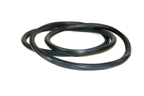 D4006 Jeep 1976-1986 CJ5, CJ7, CJ8 Scrambler Windshield Seal - Weather Strip Depot