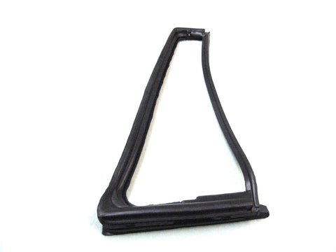 D4023 Jeep 1976-1995 CJ5, CJ7, CJ8, Wrangler YJ Vent Window Seal PS with Movable Vent - Weather Strip Depot