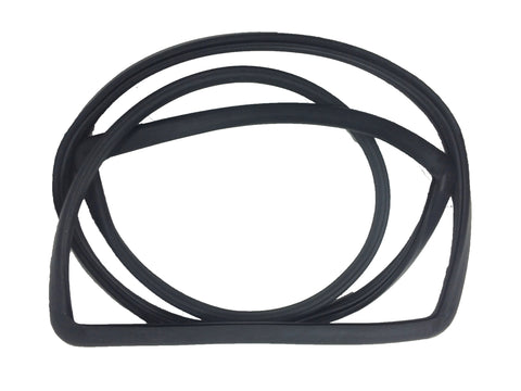 D4049 1962 B-Body Belvedere, Dart, Fury, Savoy Rear Window Seal - Weather Strip Depot