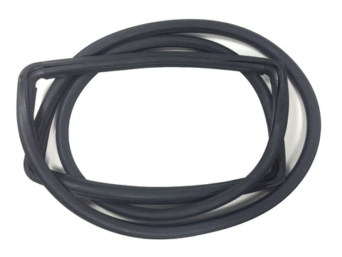 D4050 1962-1963 B-Body Belvedere, Dart, Fury, Savoy, Coronet, Polara Windshield Seal - Weather Strip Depot
