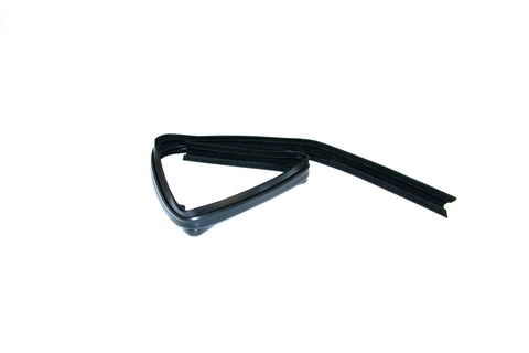 F1004 Glass Run Division Bar Channel 1967-1972 F100, F250, F350 Driver Side or Passenger Side - Weather Strip Depot