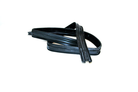 F1014 Driver Side Glass Run Weatherstrip for 1986-1997 Ford Aerostar - Weather Strip Depot