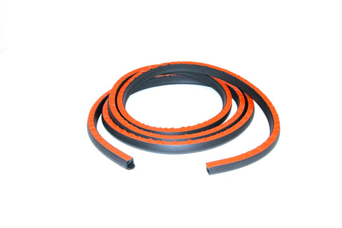 F3004 Front Door Seal for 1975-1991 Ford E150, E250, E350 Van - Weather Strip Depot