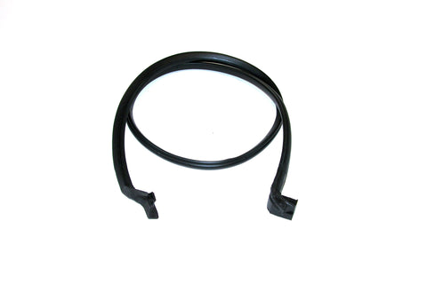 F3014 Door Seal 1966-1977 Ford Bronco Lower Passenger Side - Weather Strip Depot