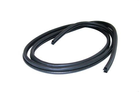 F3032 Explorer Mountaineer 4 Door Rear Door Seal Driver or Passenger Side - Weather Strip Depot