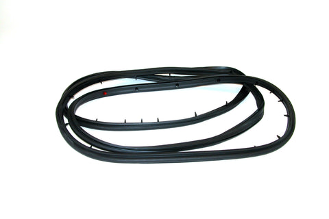 F3053 Driver Side Door Seal for 1997-2002 Ford Expedition - Weather Strip Depot