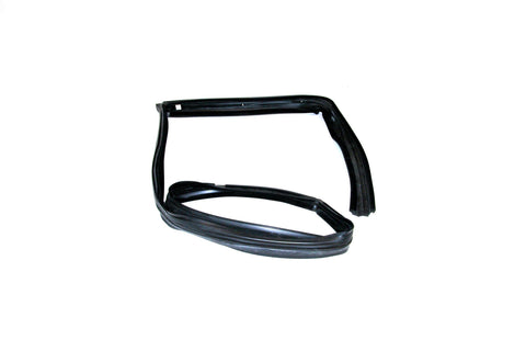 G1016 1980-1992 Glass Run Driver Side 2 Dr GM B-body, C-body, D-body - Weather Strip Depot
