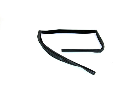 G1017 Glass Run Rear Passenger Side 1980-1991 GM B-body, C-body, D-body, G-body Models. - Weather Strip Depot
